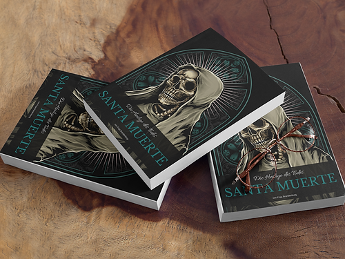 Santa Muerte Buch