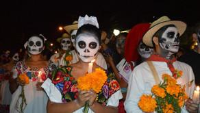 Mexiko & der Tod