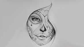 La Catrina Tattoos