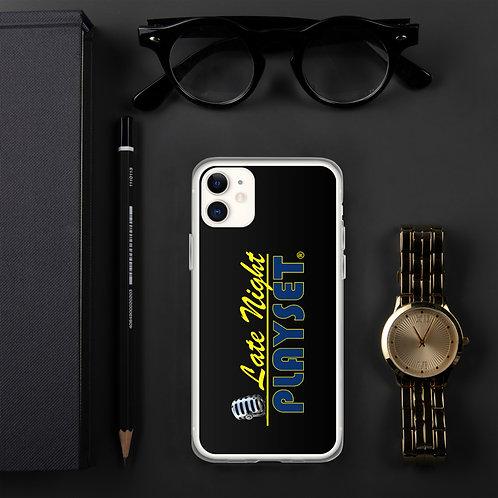 LNP iPhone Case
