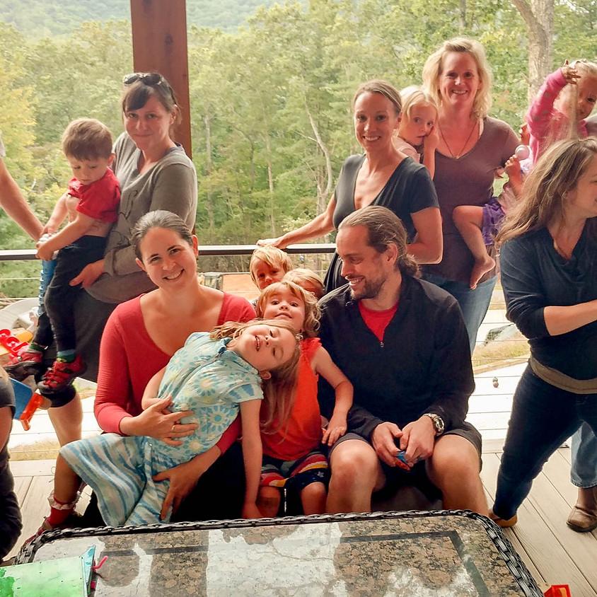 AMoM Family Fall Social!
