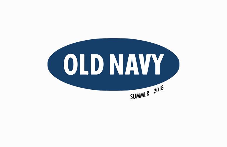 Old Navy Summer 2018 Internship Project