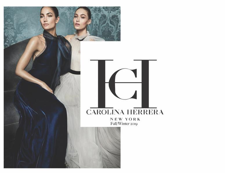 Carolina Herrera Fall/Winter 2019