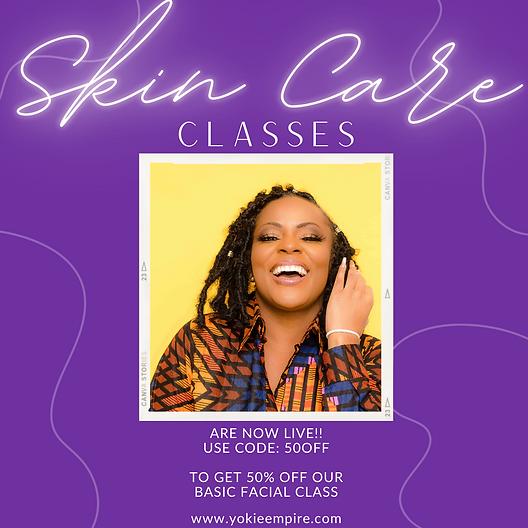 Online Class Invitation Instagram Post.p