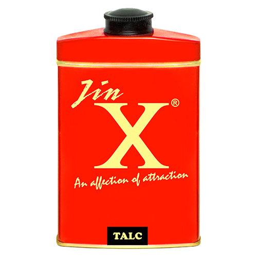 JIN-X Talc 100gm