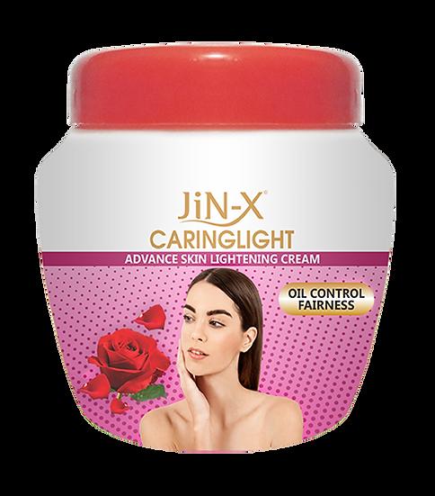 JiN-X Rose Skin Lightening Cream 120ml