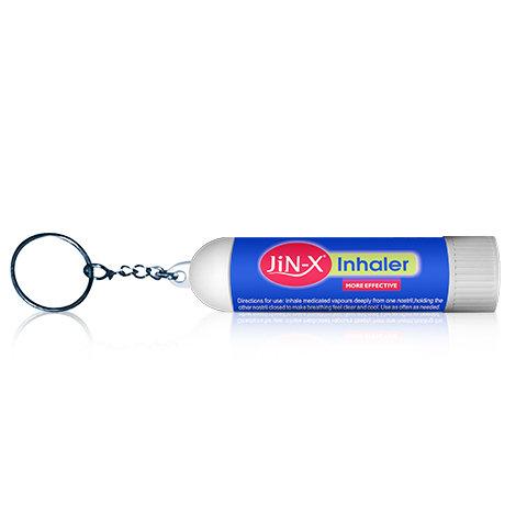 JIN-X Inheler