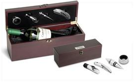 Merlot Wine Set