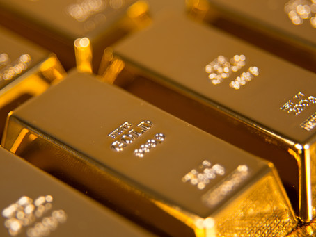 Gold & The Significance Of Money