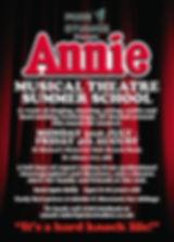 Pixie Studios Summer School - Annie