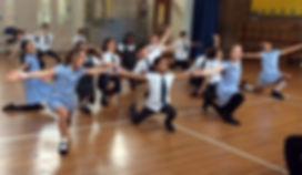 Pixie Studios at Schools in Hertfordshire