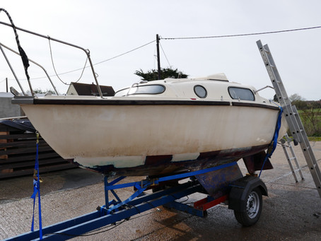 Micro-Cruising Boat Selection