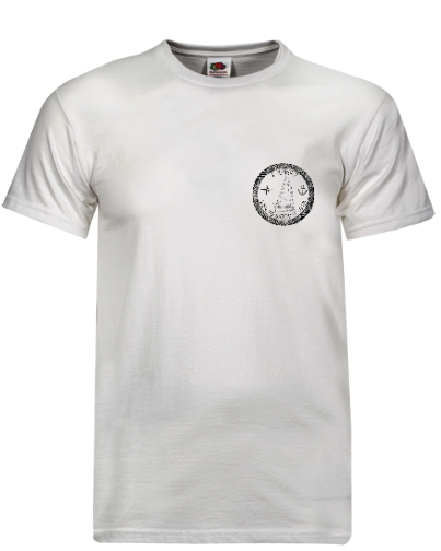 Unisex T-Shirt with Logo (Various)