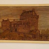 House of Skye Woodburning #33