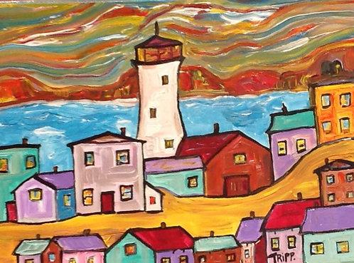 Nova Scotia Medley