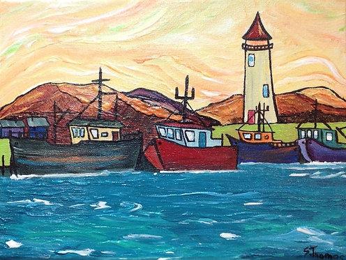 Trawler's Bay
