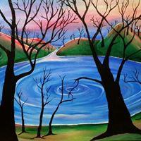 The Pond Tree