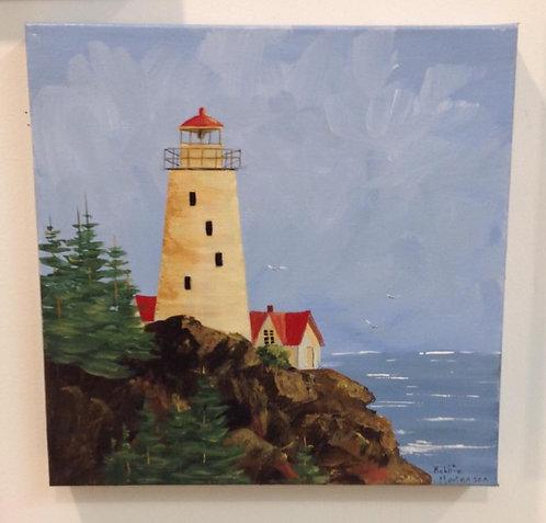 East Coast Light