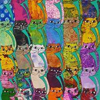 Pop Cats 2