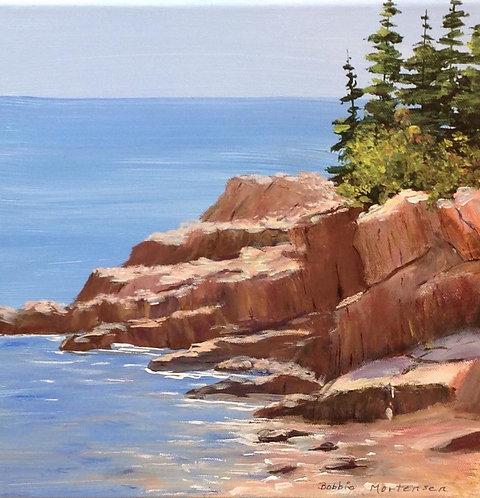 Nova Scotia Eastern Shore