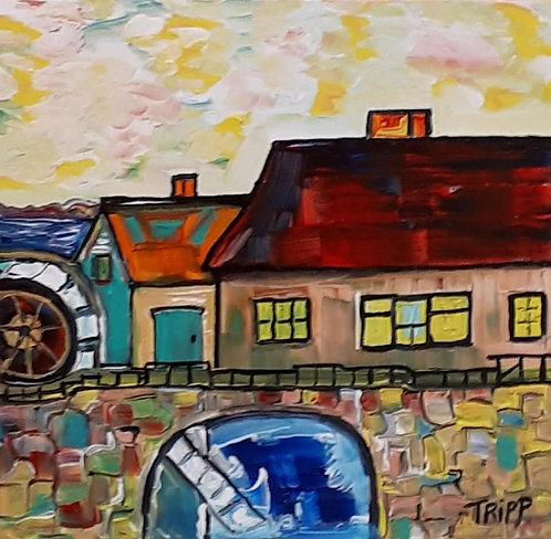 Tripp's Mill 2
