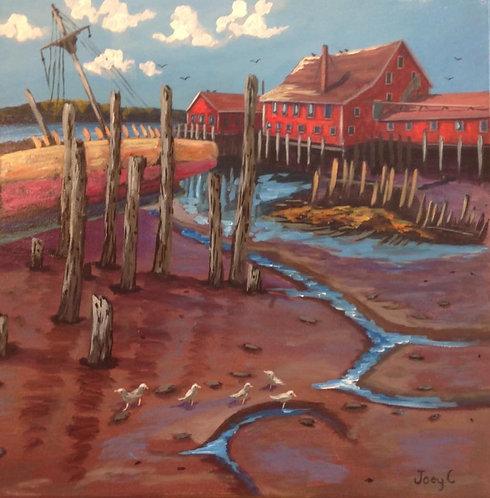 The Tide Flats