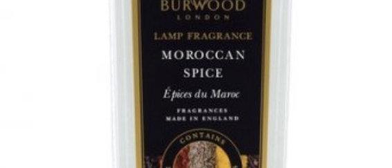 Náplň do katalytické lampy MOROCCAN SPICE 500 ml