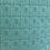 Thumbnail: Tyrkysový polštář