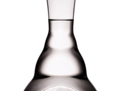 Karafa ViaHuman 1,4l orgon rose