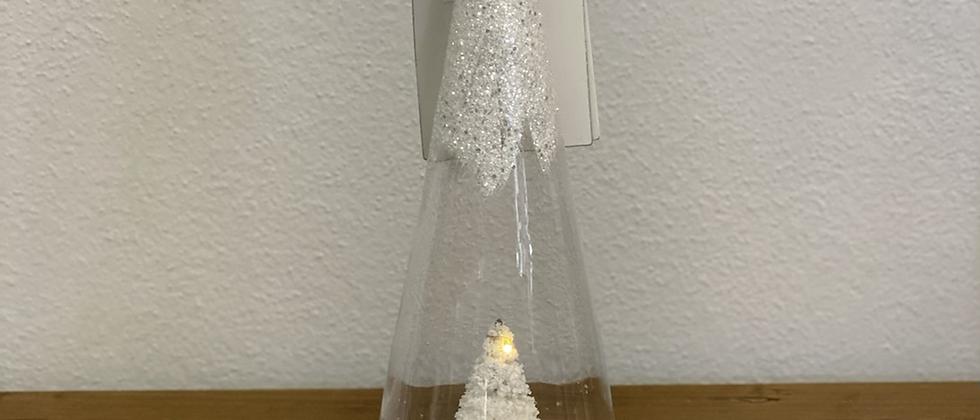 Světelná dekorace - stromek