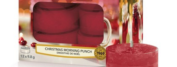 CHRISTMAS MORNING PUNCH