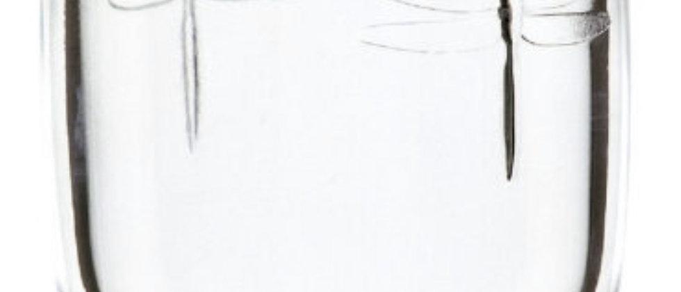 Sklenice Libellules La Rochère