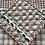 Thumbnail: Vánoční ubrus čtverec