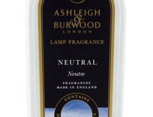Náplň do katalytické lampy NEUTRAL 500 ml