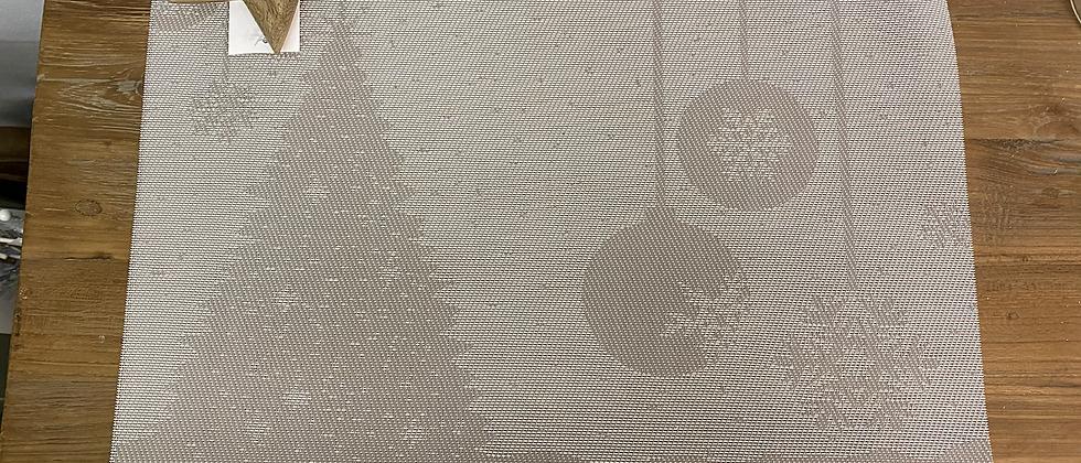 Vánoční prostírání