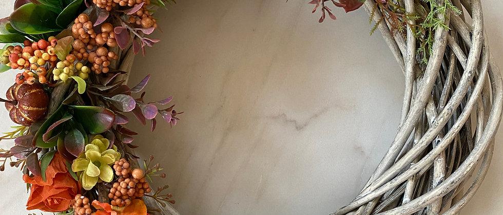 Podzimní věnec Elnath