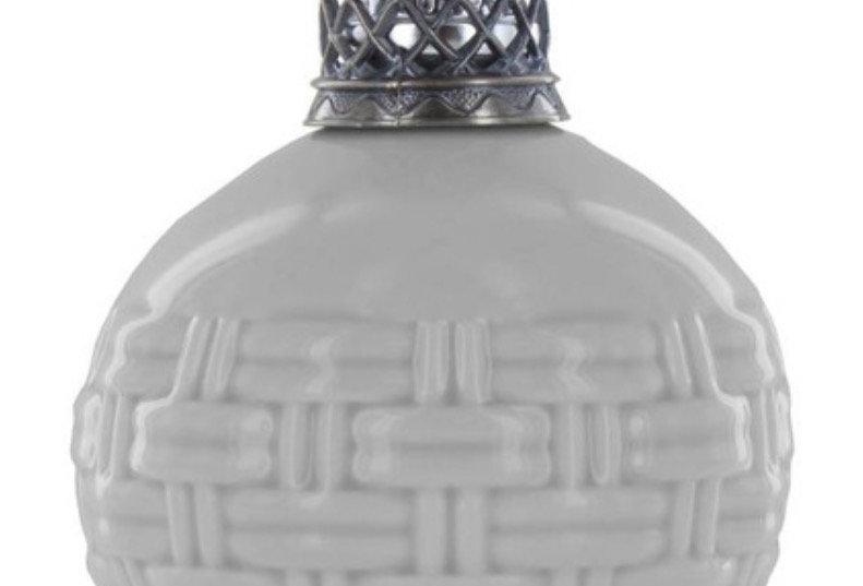 Malá katalytická lampa WICKER & WEAVES
