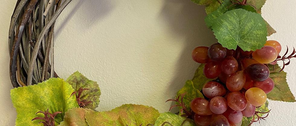 Podzimní věnec Megrez
