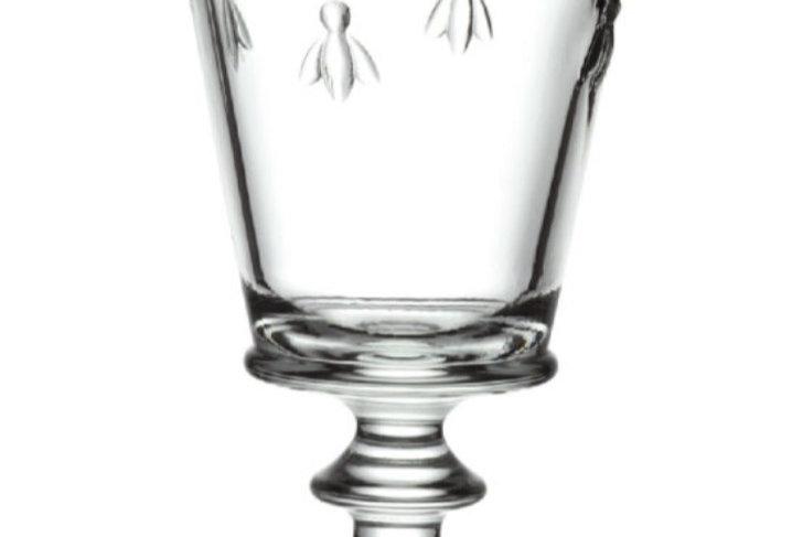 Sklenka na víno na noze Abeille