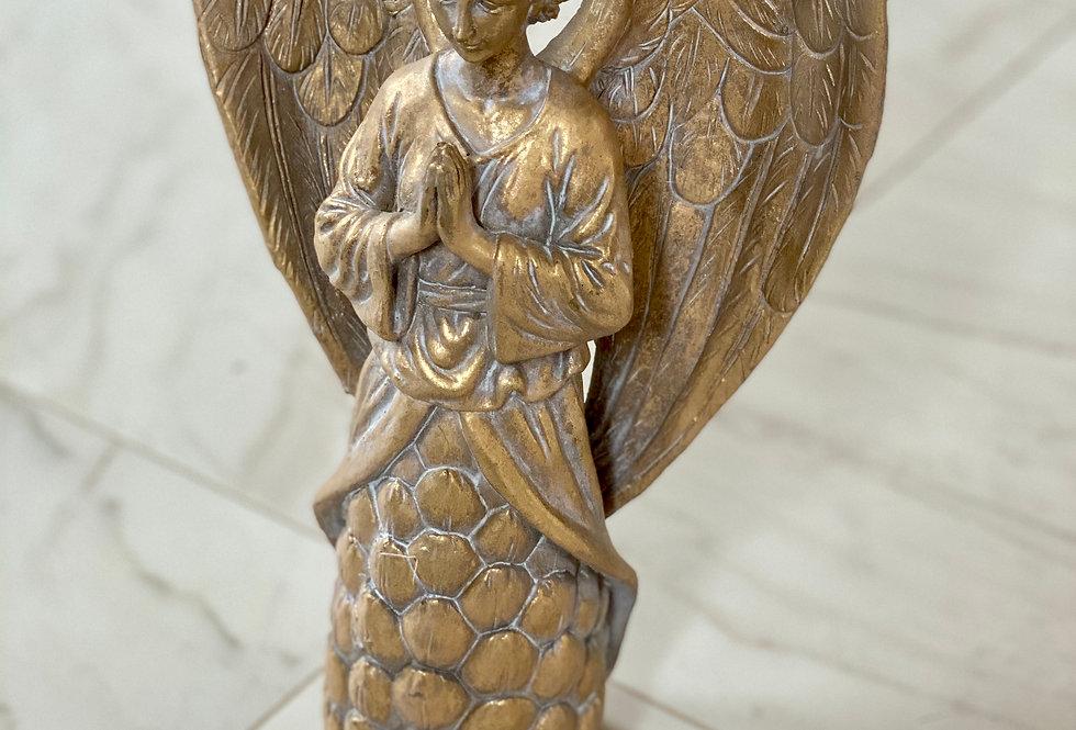 Modlící se anděl