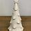 Thumbnail: Stromeček bílý keramický