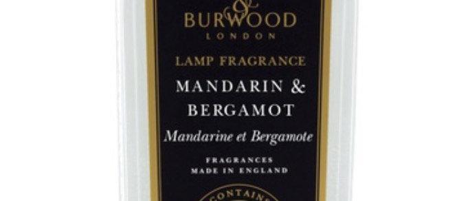 Náplň do katalytické lampy MANDARIN & BERGAMOT 500 ml