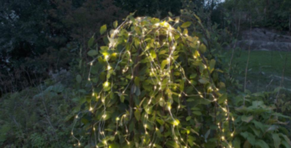 Venkovní světelný ocas 360