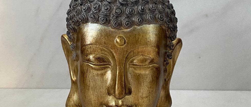 Hlava Budha
