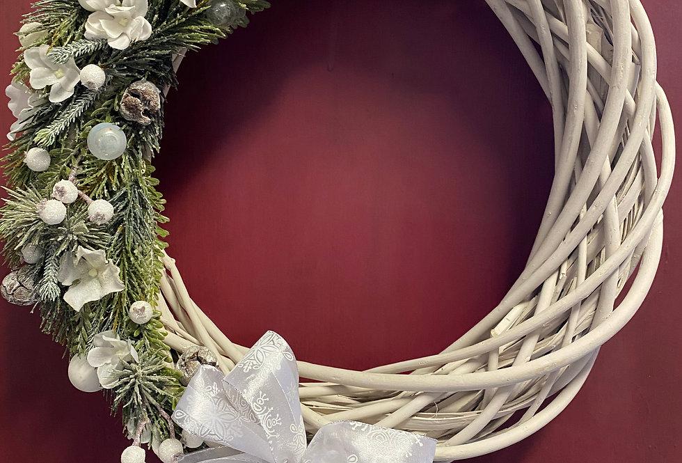 Vánoční věnec Wasat