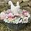 Thumbnail: Velikonoční miska se slepičkou