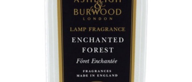 Náplň do katalytické lampy ENCHANTED FOREST 500 ml