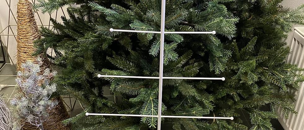 Strom s hvězdou