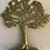 Thumbnail: Kovový strom života