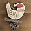 Thumbnail: Závěsný ptáček